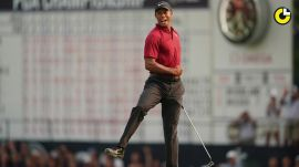 Tiger Turns Back the Clock at the PGA Championship