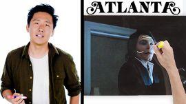 """Atlanta's Director Hiro Murai Breaks Down """"Teddy Perkins"""""""