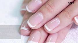 9 Tips for the Perfect At-Home Manicure