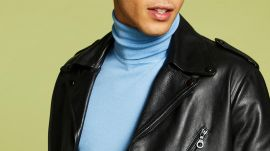 Why You Should Replace Your Blazer with a Motorcycle Jacket