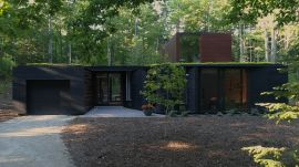 Experience the Pleated House