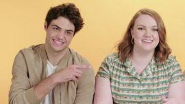 'Sierra Burgess is a Loser' Cast Test Their Rom-Com Knowledge