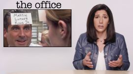 HR Expert Analyzes Workplaces From TV & Movies