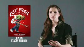 Anna Kendrick Breaks Down Her Iconic Characters
