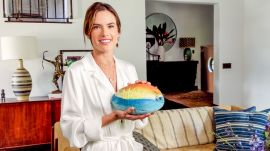 Alessandra Ambrosio Shares the Most Remarkable Things In Her Home
