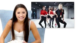 Kenzie Ziegler Reviews the Internet's Biggest Viral Dance Videos