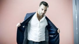 GQ Style Sessions: Jack Victor