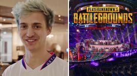 Inside the PUBG World Championship: Battle Royale