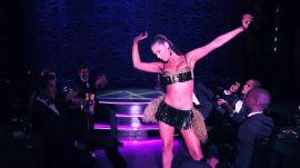 Carmen Carrera: Showgirl