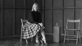 Behind the Scenes with Cate Blanchett, Miuccia Prada, Ava DuVernay, and More