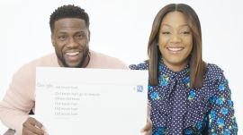 Kevin Hart & Tiffany Haddish Answer the Web's Most Searched Questions