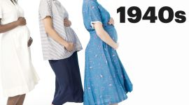 100 Years of Pregnancy