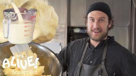 Brad Makes Butter