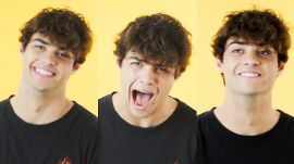 Noah Centineo Acts Out 19 Emotions