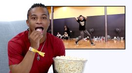 Fik-Shun Reviews the Internet's Biggest Viral Dance Videos