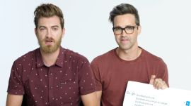 Rhett & Link Answer the Web's Most Searched Questions