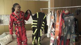 Inside Quavo's Ballin' Tour Wardrobe