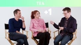 Will & Grace's Star Cast Take the LGBTQuiz