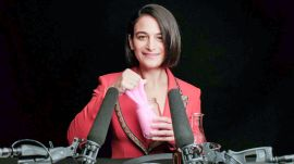 Jenny Slate Explores ASMR