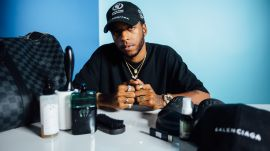 10 Things 6LACK Can't Live Without