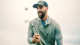 For Golf Shot Virtuoso Josh Kelley, Viral Success Starts With A Little Help From His Friends