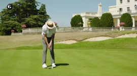 David Leadbetter's Keys to Putting