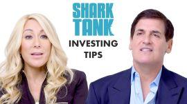 Shark Tank's Cast's 11 Best Investing Tips