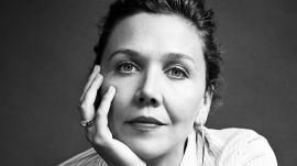 Maggie Gyllenhaal on Feminine Stories