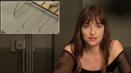 Dakota Johnson Takes a Lie Detector Test