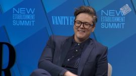 Dealing with Trauma in the Public Eye with Hannah Gadsby and Monica Lewinsky