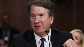 How Brett Kavanaugh's Confirmation Threatens 'Roe v Wade' and The Entirety Women's Rights