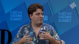 """I Don't Make Policy, I Make Technology"": Palmer Luckey talks Virtual Reality"