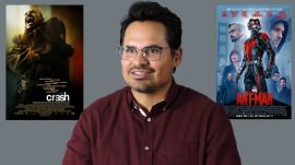 Michael Peña Bases His Characters Off People He Knows