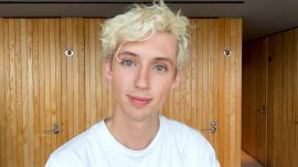 Troye Sivan's No Makeup-Makeup Routine is Totally Epic