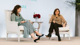Watch Kris Jenner, Zendaya, Gigi Hadid, and More Get Real at Vogue's Second Annual Forces of Fashion Conference