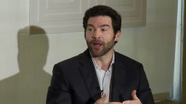 WIRED25: The Future of Work With Jeff Weiner, CEO of LinkedIn