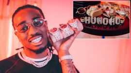 Quavo Is the King of Ice