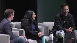 WIRED25: The Future of Cryptocurrency -- MIT Media Lab's Neha Narula and Reddit's Alexis Ohanian On What's Ahead