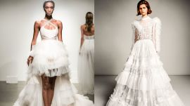 12 Wedding Dress Trends Future Brides Need to Know