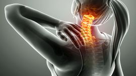 5 Common Causes of Annoying Neck Pain