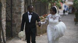 Umindi and Dadi's Real Wedding | Italy