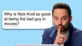 Nick Kroll Goes Undercover on Instagram, Twitter, and Wikipedia