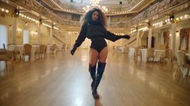 "Watch Ciara Break Down 5 Iconic Dance Moves to Her New Single ""Dose"""