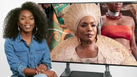 Angela Bassett Breaks Down Her Most Iconic Movie Looks