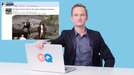 Neil Patrick Harris Goes Undercover on Reddit, Twitter, and YouTube
