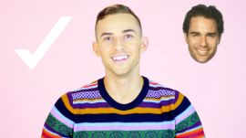 Winter Olympian Adam Rippon takes the Will & Grace Edition of LGBTQuiz