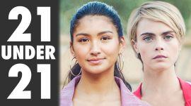 Cara Delevingne Wants You To Meet Activist Deja Foxx | 21 Under 21