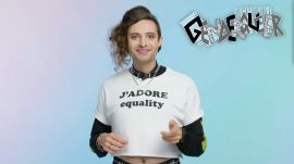 Jacob Tobia Explains the History of the Word 'Genderqueer'