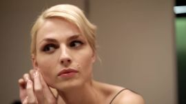 Andreja Pejic Is Ready For Her Hollywood Debut
