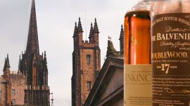 Tasting Some of the Best Scotch in Scotland | Eat. Stay. Love.